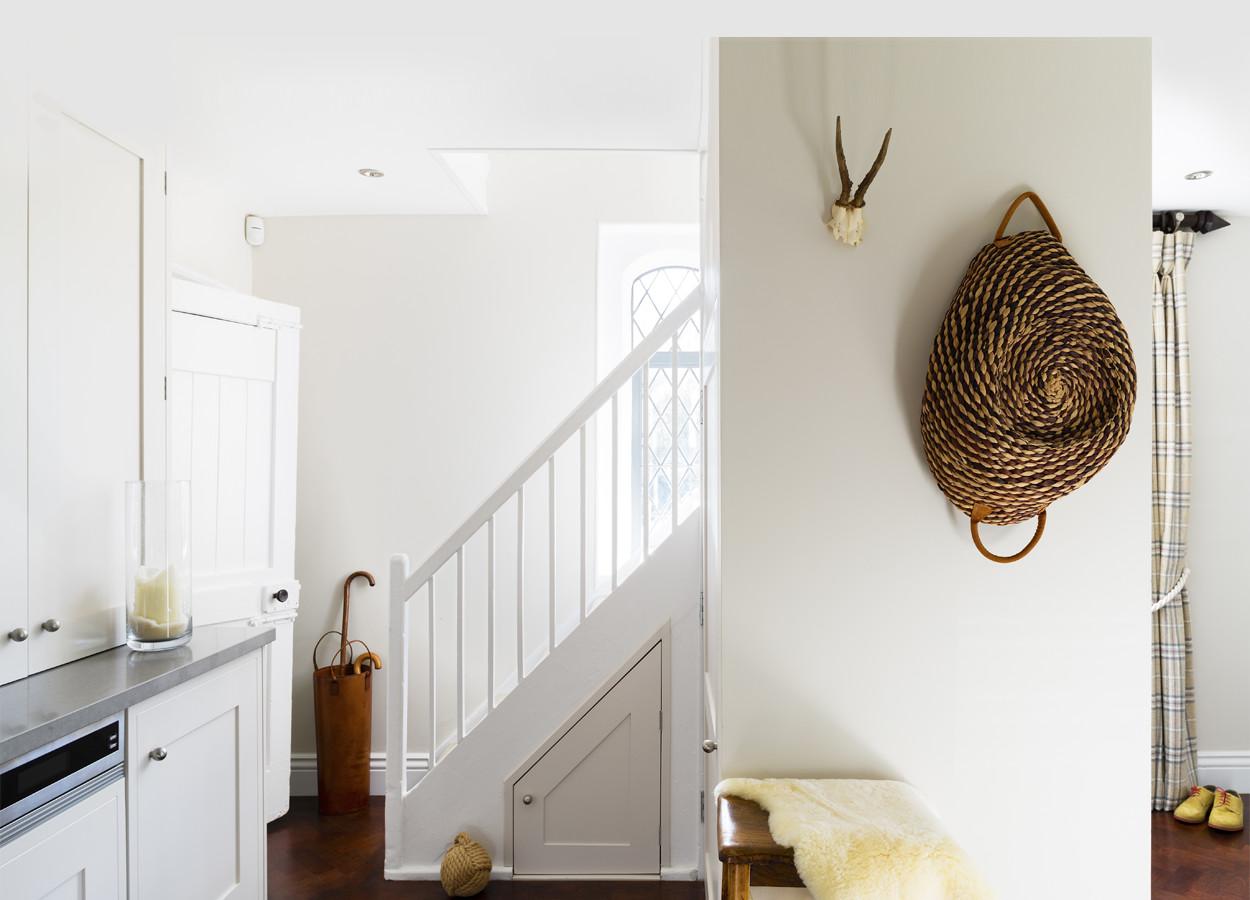 Entrance Hallway - Interior Design