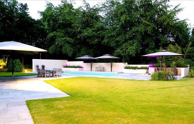 Garden - Spatial Design