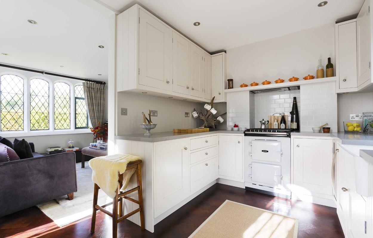 Wayout Lodge - Living Interior Design