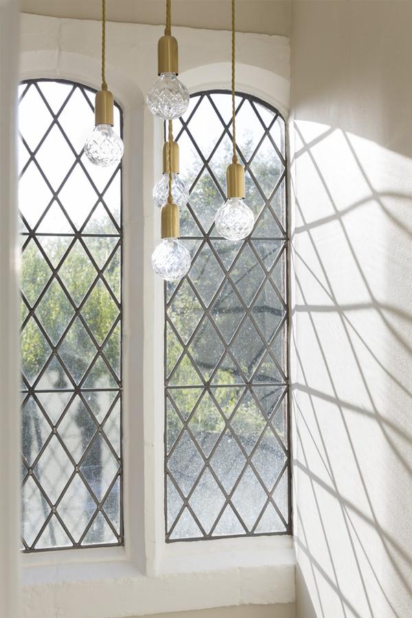 Light | James Gostelow Interiors